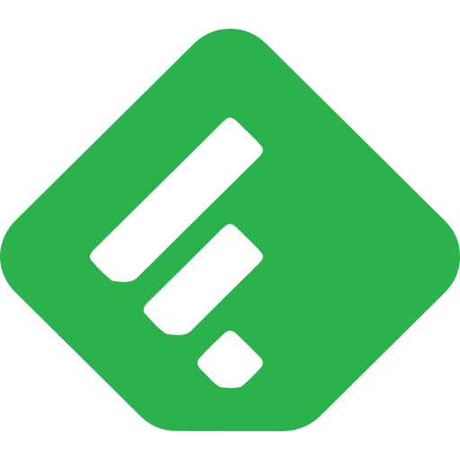 Feedly icon - Free download on Iconfinder