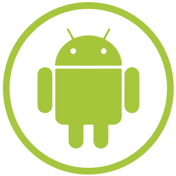 android, device, mobile, smartphone icon
