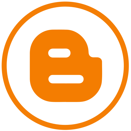 blog, blogger, blogging icon