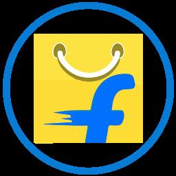 ecommerce, flipkart, shopping icon