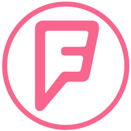 foursquare, location icon