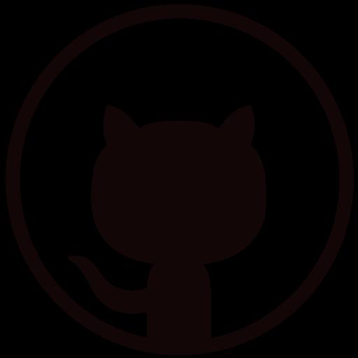 git, github, hub, repository icon