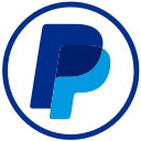 pay, payment, paypal icon