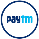ecommerce, paytm, shopping icon