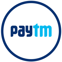 ecommerce, paytm, shopping icon