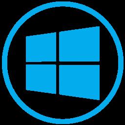 microsoft, window, windows icon