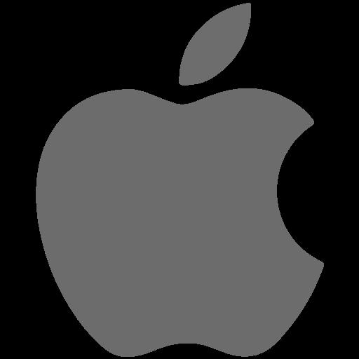 apple, laptop, mac icon