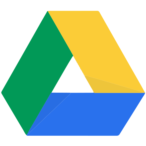 drive, gdrive, google, storage icon