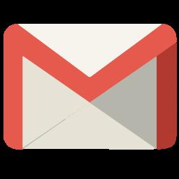 gmail, google, logo icon