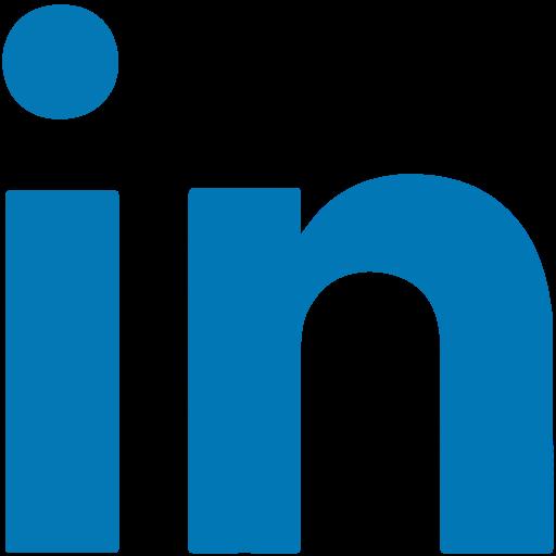 in, linkedin icon