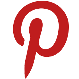 pin, pinterest icon
