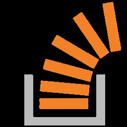 overflow, stachoverflow, stack, stackoverflow icon