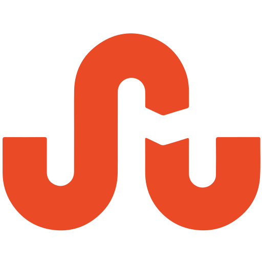 stumble, stumbleupon, upon icon