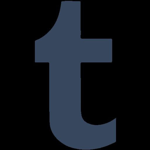 social, stumble, tumble, tumbler, tumblr icon