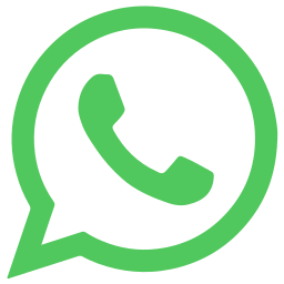 chat, communication, message, phone, social, whatsapp icon