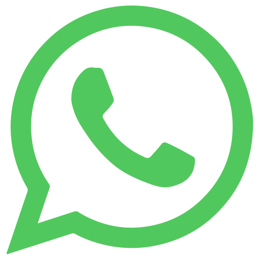 chat, communication, message, phone, social, whatsapp icon