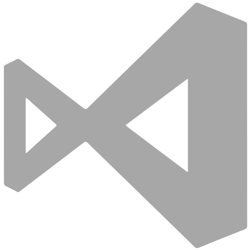 visualstudio icon