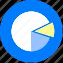chart, stactics icon