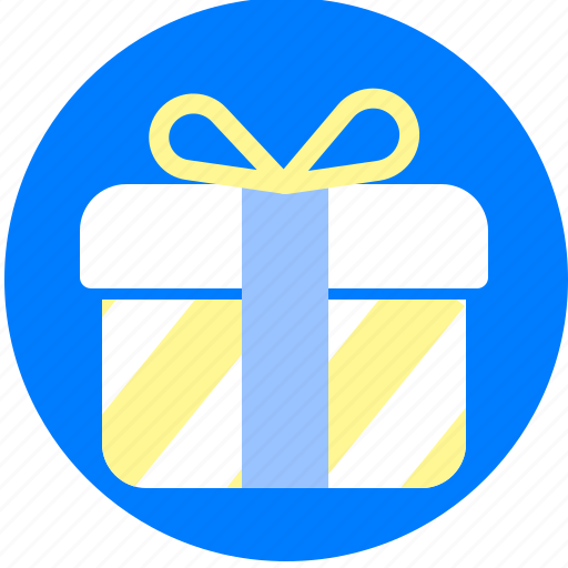 Box, gift, ribbon icon - Download on Iconfinder