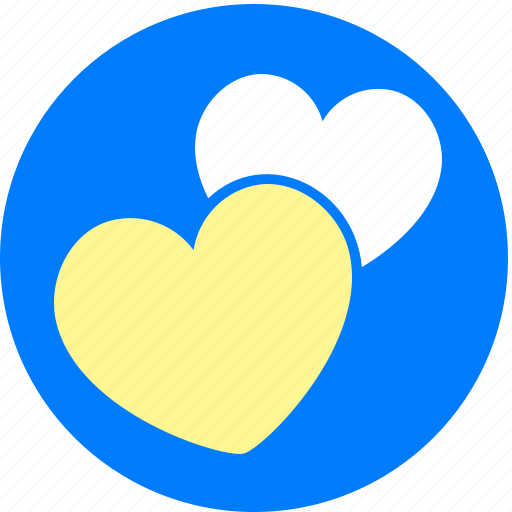 Health, healthy, heart, hearts, like, love, relation icon - Download on Iconfinder
