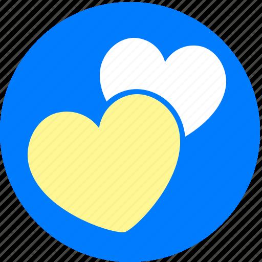 health, healthy, heart, hearts, like, love, relation icon