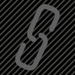 chain, connect, link, unite, url icon