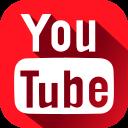 social, social network, video, youtube icon