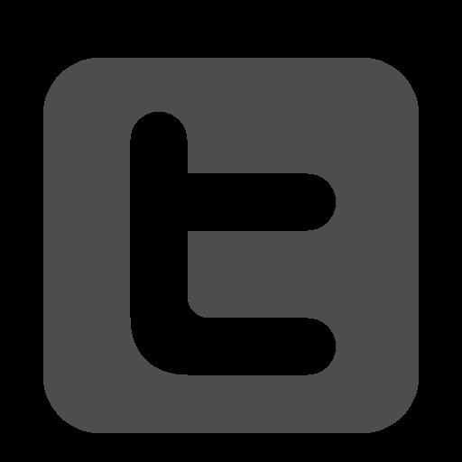 social media, tweet, twitter icon