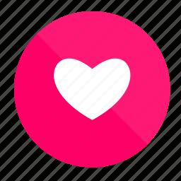 communication, favourite, heart, internet, seo, web icon