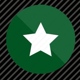 bookmark, favorite, favorites, like, rate, star icon
