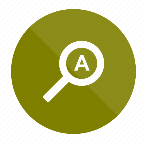 find, internet, magnifying, search, seo, web icon
