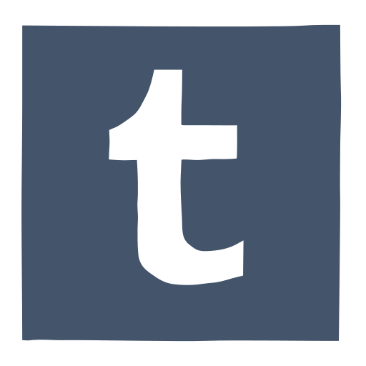 Media, network, social, social media, tumbler, tumblr, ui icon - Free download