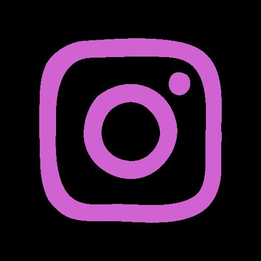 Instagram, media, network, social, social media, ui icon - Free download