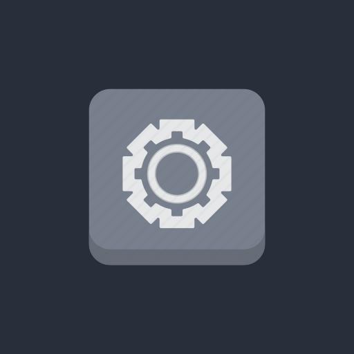 cog, configuraton, control, options, setting, settings, socialmedia1 icon