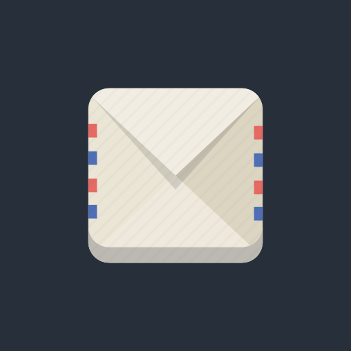 email, envelope, latter, mail, message, send, socialmedia1 icon