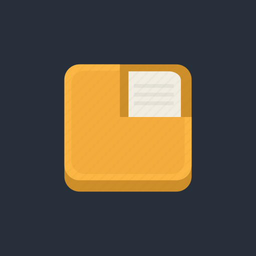 document, music, note, notes, paper, socialmedia1 icon