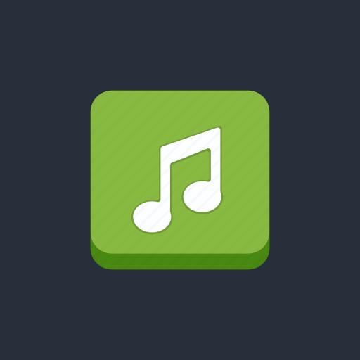 media, multimedia, music, palyer, play, socialmedia1, sound icon