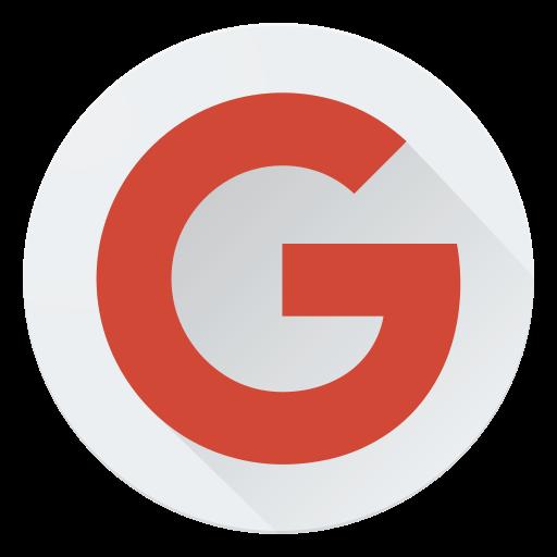 communication, gmail, logo, media, mobile, social icon