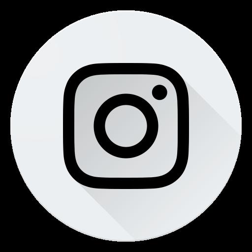 camera, communication, instagram, logo, media, network, social, video icon