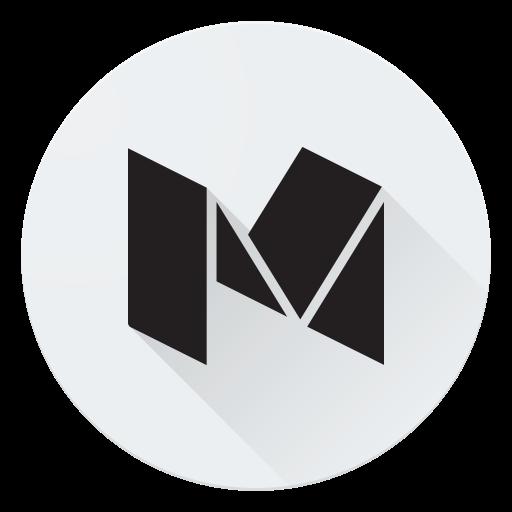 communication, logo, media, medium, social icon