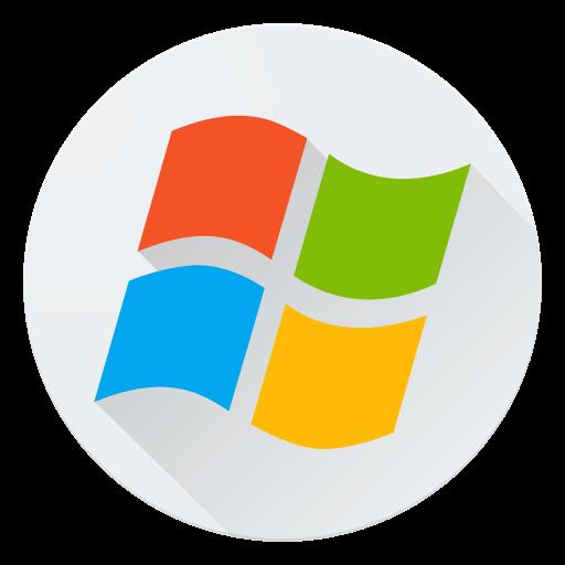 brand, logo, microsoftwindows icon