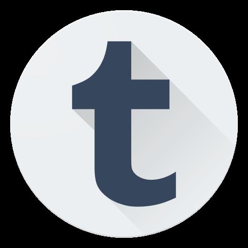 communication, logo, media, multimedia, share, social, tumblr, web icon