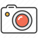camera, capture, photo, picture, take picture icon