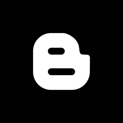 blog, media, social, website icon