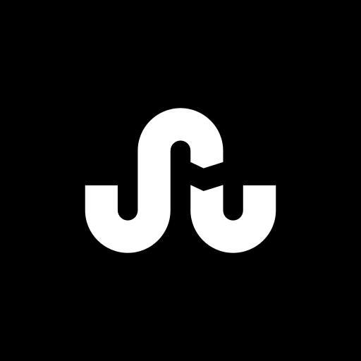 media, social, stumbleupon, website icon