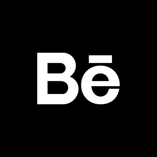 behance, media, social, website icon