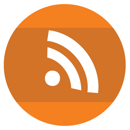 Communication, feed, media, message, network, rss icon - Free download