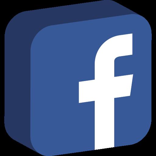 communication, facebook, media, network, social icon