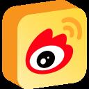 media, network, social, weibo icon