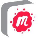 media, meetup, network, social icon